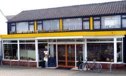 Winkel En Bakkerij In 's-Gravendeel